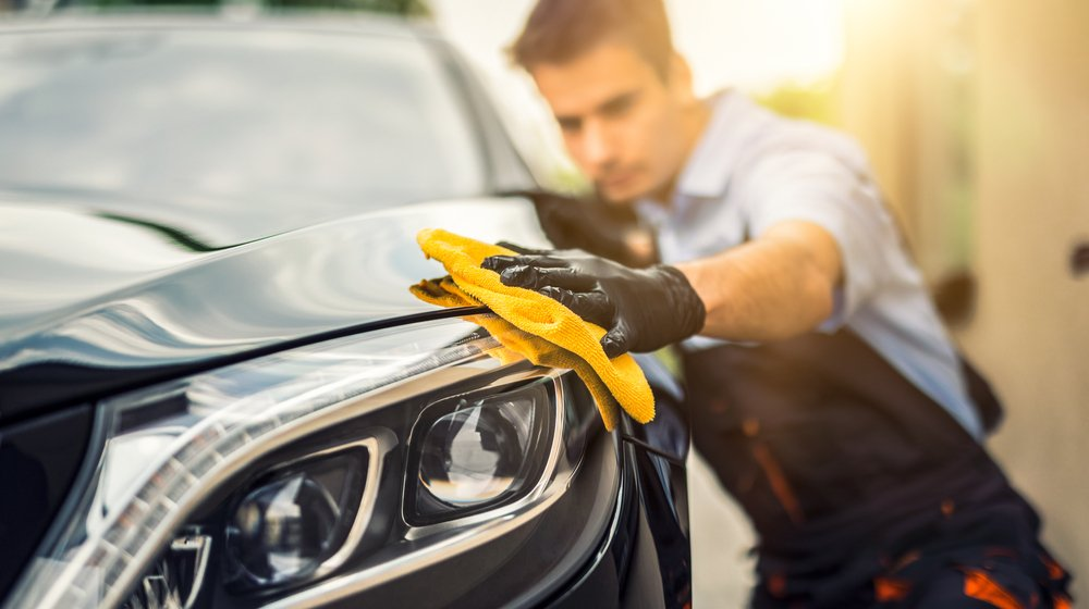 Auto Detailing – Provide the Vehicle a much better Look