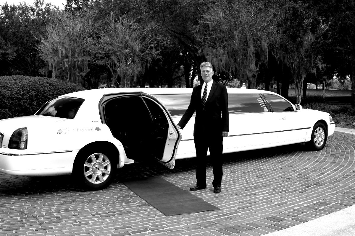 Good Reputation For The Limousine Rental Service In America