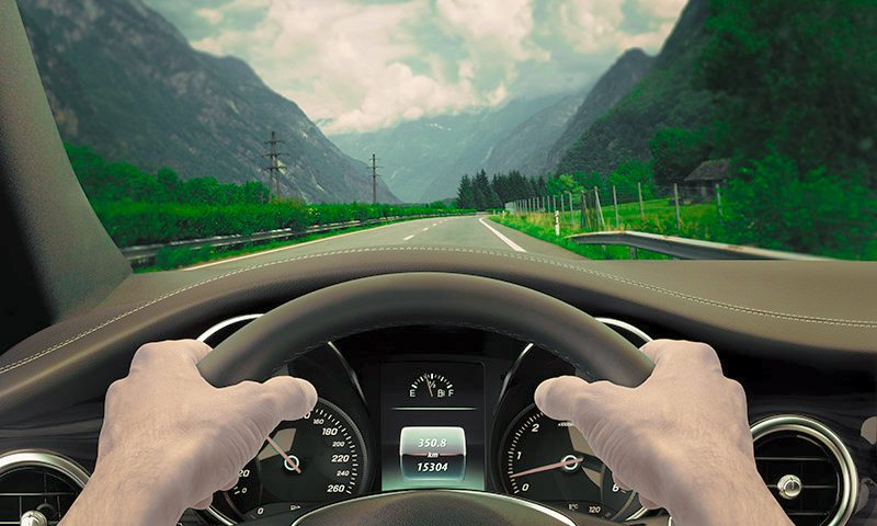 Safe Driving Tips: Preventing Traffic Accidents and Violations