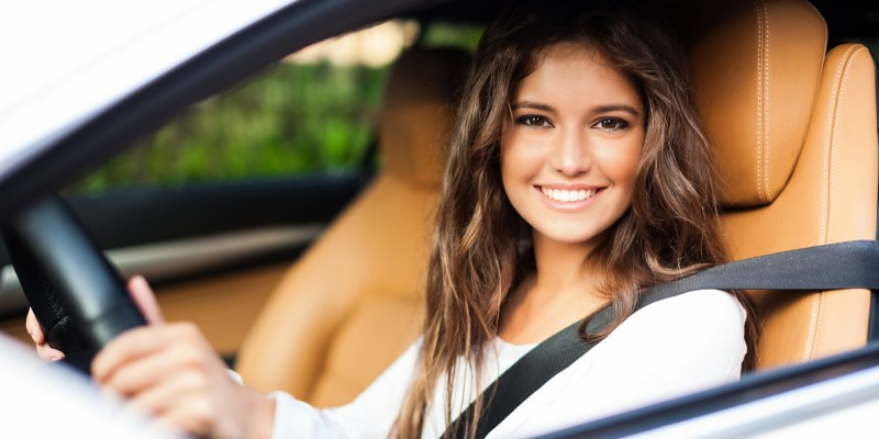 Learning Safe Driving Tips