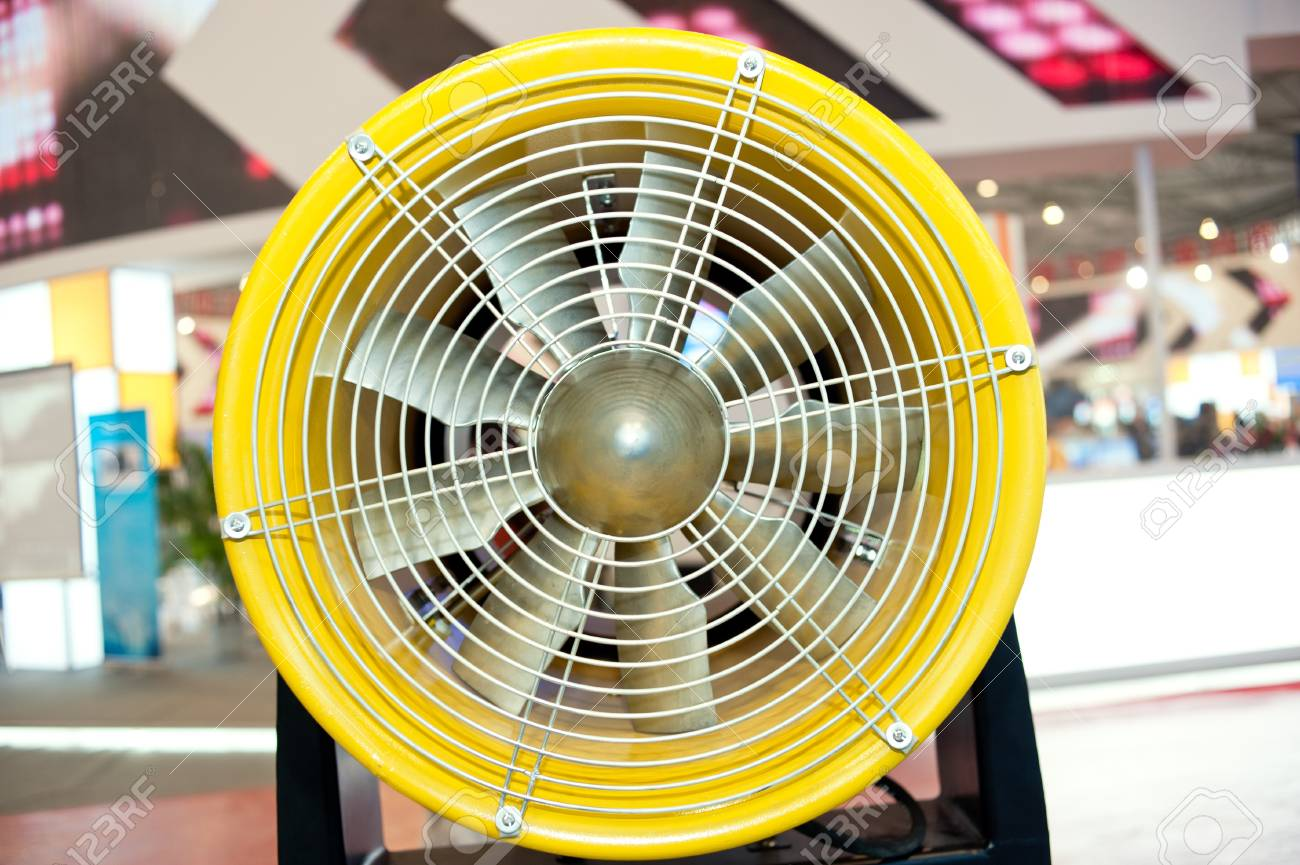 Industrial Fans as well as their Importance