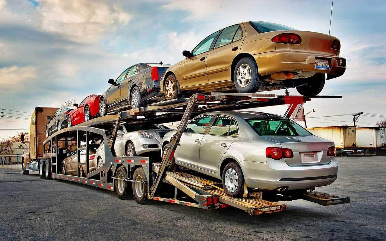 """Car Shipping """"How it operates"""""""