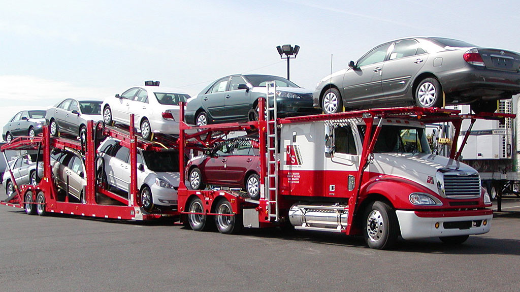 Car Shipping and it is Process