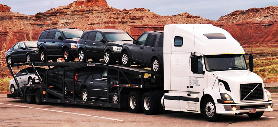 How to pick a car Transport Company