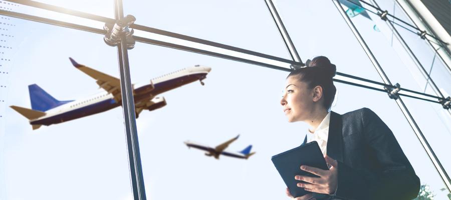 Online Aviation Management Degree
