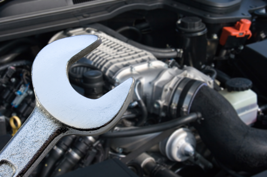 Auto Repairs You Can Do Yourself