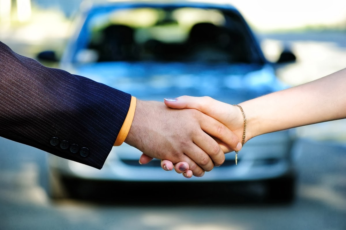 What Are The Conveniences of Renting a Car?