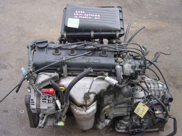 Master's and Con's of Buying a New or Used Auto Engine