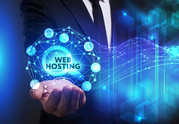 Advantages of Shared Web Hosting