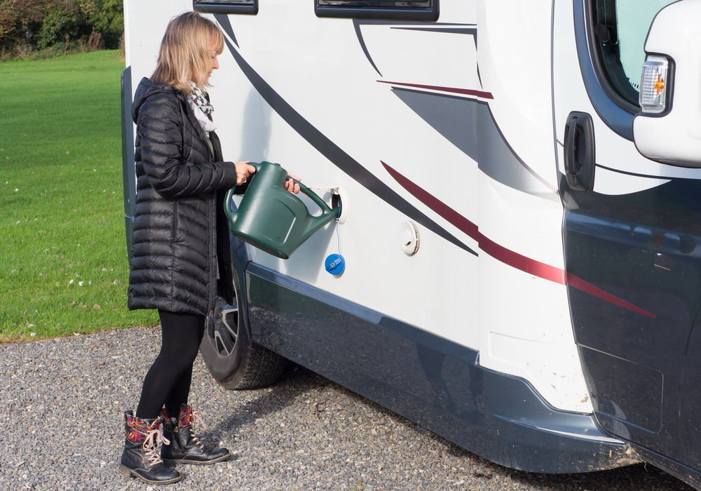 3 Ways Water Can Damage an RV or Motorhome