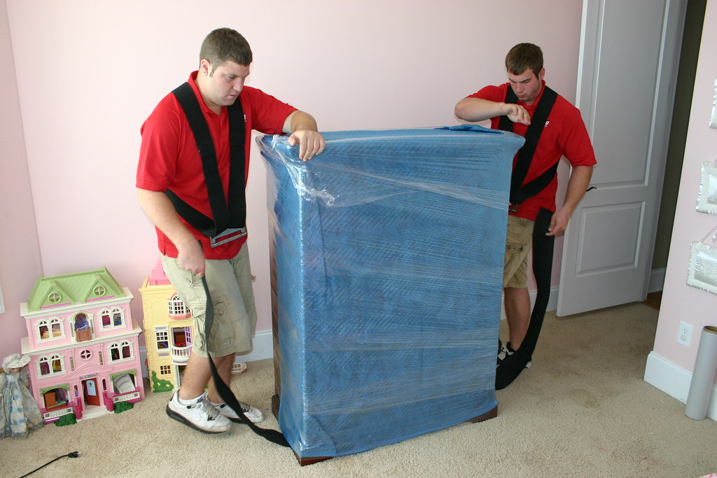 What To Consider When You Are Planning To Move