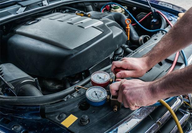 Tips on Auto A/C Maintenance