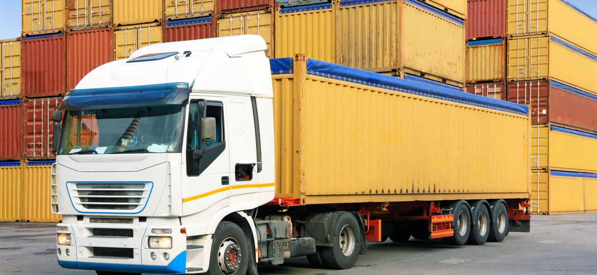 5 Ways to Improve Road Freight Services